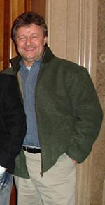 Joe Stewart