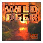 The Wild Deer