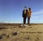 Paul & Sharon Reid