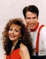 Mary Jo Maluso & Rick Blackson