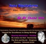 Jane Blackstorm
