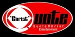 Quote Christ Entertainment