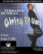 Terrance Hundley