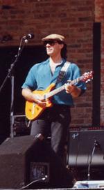Steve Dupuis