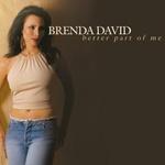 Brenda David