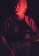 Larry Stoltenberg
