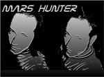 Mars Hunter