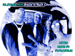 Dr. Stone and the Rock n Roll Chrome