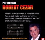 Robert Cezar