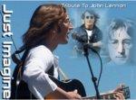 Just Imagine Tribute to John Lennon