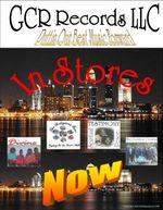GCR Records LLC