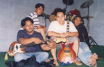 Raspin Band