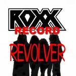 ROXX RECORD REVOLVER