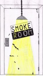 The Spectacular Smoke Room