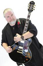 Rusty Wright Blues