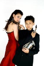 Gadiz V & Bass G