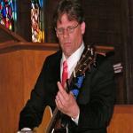 Rev. Mitchell Maybury-Hunter