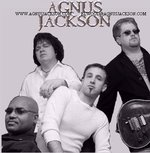 Agnus Jackson