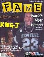 king J