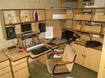 Tha Hustla's Studio