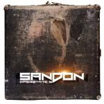Revolution by Sandon