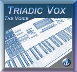 Triadic Vox