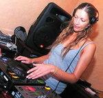 DJ Lady E