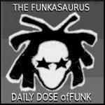 THE FUNKASAURUS