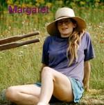 Margaret Matteson