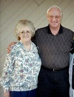 Tom and Jean Rapp