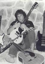 Michael Ian Rosen