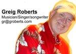 Greig Roberts