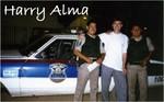 Harry Alma