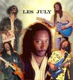 Les July