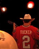 JD Tucker