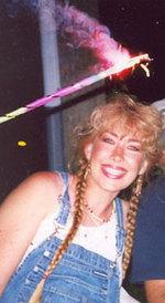 Jeannie Talarico