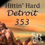 Detroit 353 AKA Tommy, The Happy Dragon Band