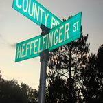 Chuck HEFFELFINGER