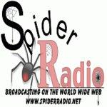 Spider Radio