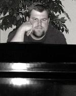 Piano Man Steve