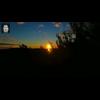 Sunrise over Duxbury