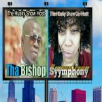 Hold The Mic Down - Tha Bishop featuring Phaze Seven & Daz Jones by Husky Records LLC