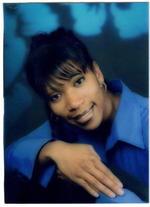Ebony Robinson
