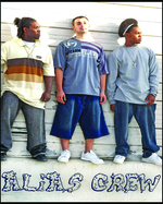 Alias Crew