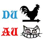 Du Coq Au Cat