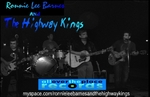 Ronnie Lee Barnes  And The Highway Kings