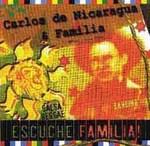 Carlos de Nicaragua y Familia