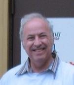 Frank Glaz