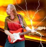 Lightning Red & Thunder Blues
