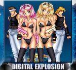 Digital Explosion